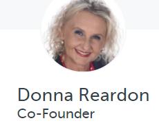 donna reardob